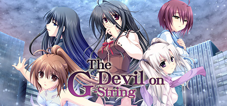 [2015][Akabei Soft2] G-senjou no Maou – The Devil on G-String [Voiced Edition v2.00]