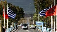 Υπό κράτηση τέθηκαν από την Τουρκία οι δύο Έλληνες στρατιώτες