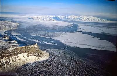Icelands Glaciers