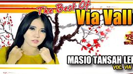 Lirik Lagu Masio Tansah Leloro (Dan Artinya) - Via Vallen