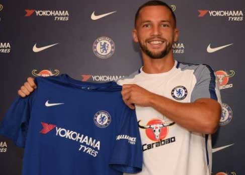 Chelsea CHÍNH THỨC sở hữu sao Leicester