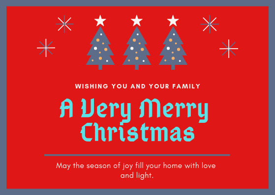 Merry Christmas Happy New Year 2019 Best Quotes Best Wishing