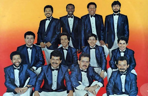 La Gran Banda Caleña - Asi Te Quiero Yo