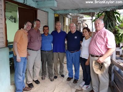 Missourians See Opening Doors in Cuba