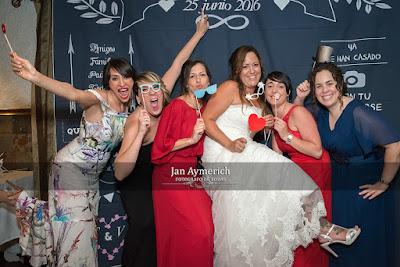fotografo bodas las botas castelldefels