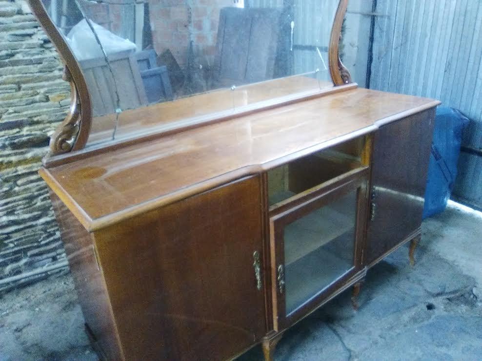El desvan de mamen - Reformar muebles viejos ...
