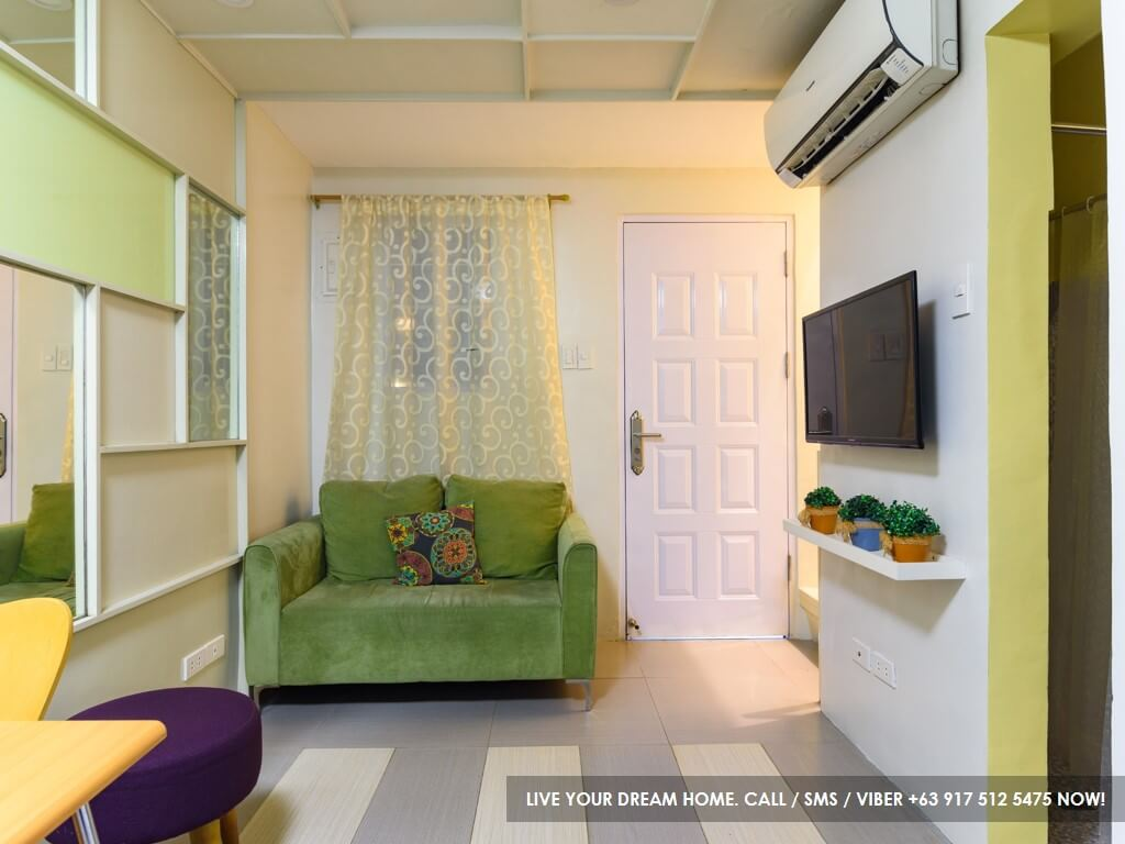 Tricia House Model - Micara Estates House and Lot for Sale Tanza Cavite