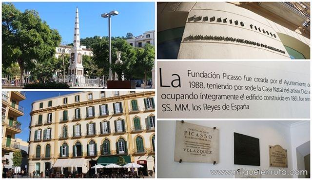 Fundación-Picasso-Málaga