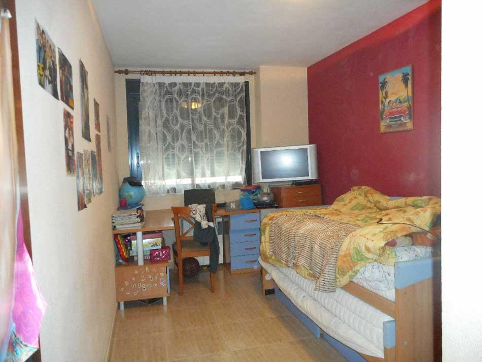 piso en venta calle miguel santangel grao castellon habitacion