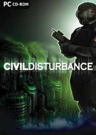 Free Download Civil Disturbance PC Games untuk Komputer Full Version - ZGASPC