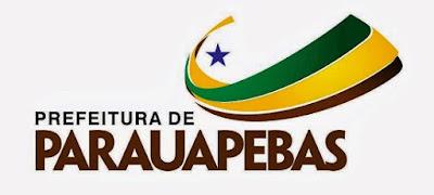 Resultado de imagem para prefeitura de parauapebas