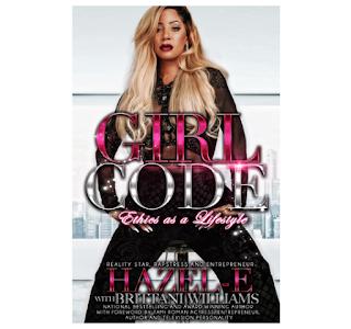 Hazel E Book Girl Code