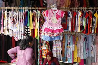 Pekan Pertama Ramadhan, Pedagang Pakaian di Abdya Merugi