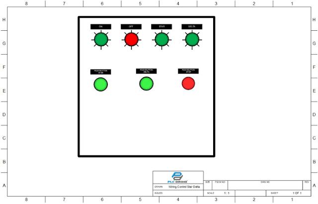 Panel-Star-Delta-Manual