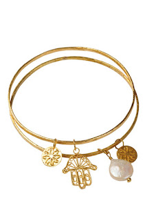 Where Do You Stick Your Festival Bracelet?