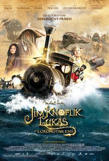 Jim Knopf e Lucas - O Maquinista - Legendado