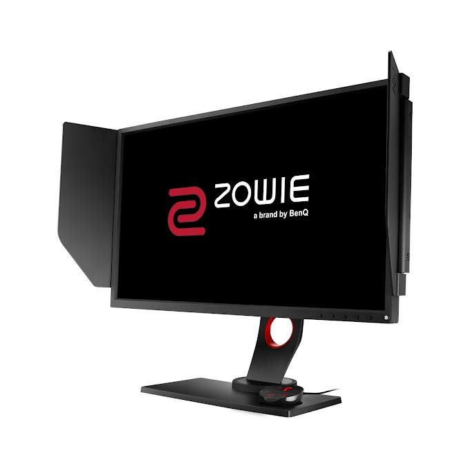 BenQ Announces XL2540 eSports Monitor