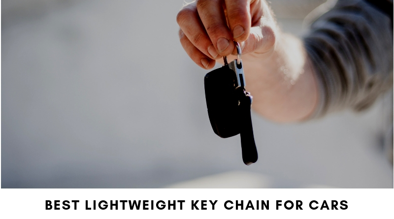 Top 5 Useful Keychain for Cars