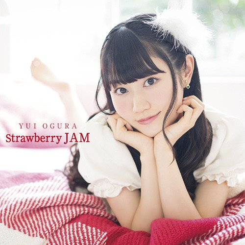 Yui Ogura - Strawberry JAM [FLAC   MP3 320 / CD]