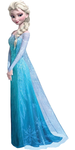 Frozen Elsa animatedfilmreviews.filminspector.com