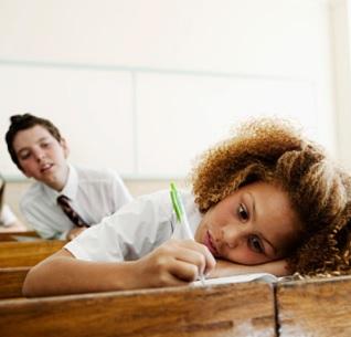 dormir bien ayuda al aprendizaje