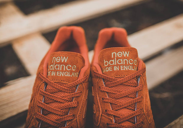 New Balance Epic TR Flimby pig leather