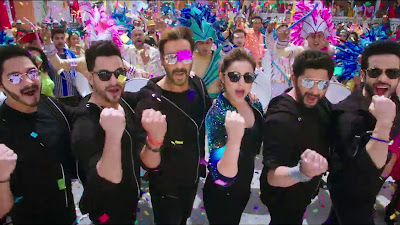 Golmaal Again Film New HD Wallpaper