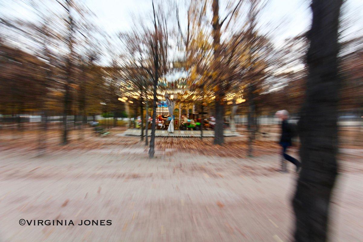 Paris through my lens le carrousel for Jardin des tuileries 2016