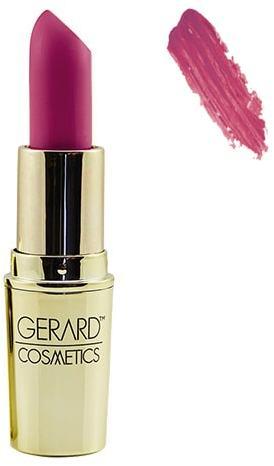 gerard cosmetics lipstick in dragon berry
