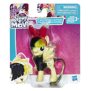 My Little Pony Songbird Serenade Fashion Doll