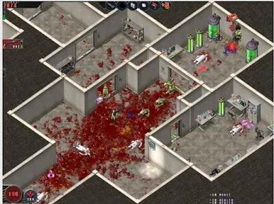 Download Game PC Ringan Petualangan: Alien Shooter