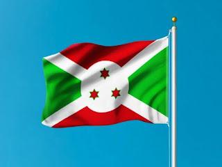 Gitega named as the New Capital of Burundi