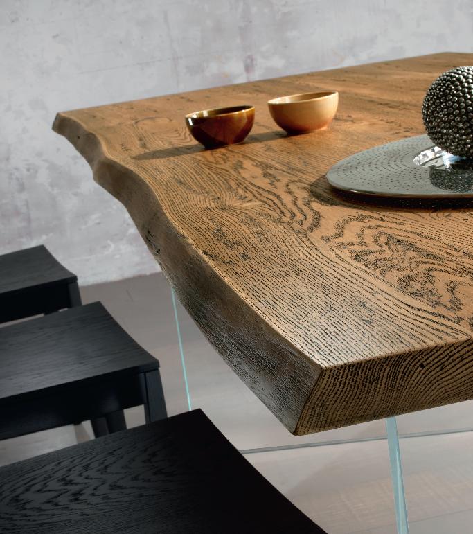 Riflessioni di una lady semiseria l 39 evoluzione dei tavoli for Premiato piano casa artigiano