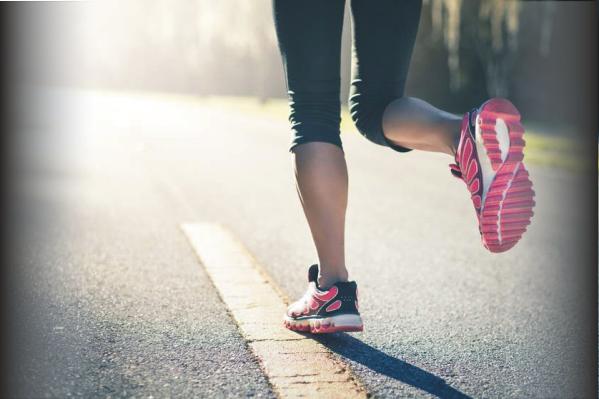 8 Manfaat Lari Siang Hari untuk Tubuh