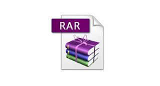 Unire RAR