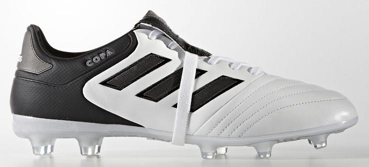 purchase cheap 7d2f7 d1f29 Adidas Copa Gloro 17.2 - Weiß  Schwarzgrau  Schwarz