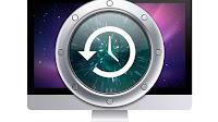 Come usare Time Machine su Mac