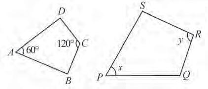 Soal Matematika Kelas 9 Kesebangunan Dan Kongruen Alfa Singasari