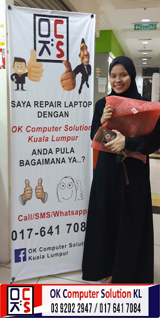 [SOLVED] SERVICE & UPDATE WINDOWS LAPTOP ASUS | REPAIR LAPTOP AMPANG 7