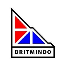 Logo PT Britmindo Jasa Utama