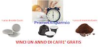 Logo Covim ''Wake Me Cup'' vinci gratis un anno di fornitura di Caffè Covim