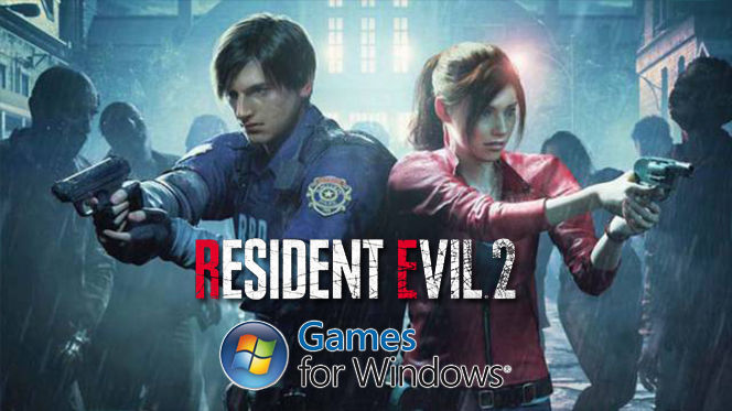 Resident Evil 2 Remake 2019 Español [Juego PC] 1 Link