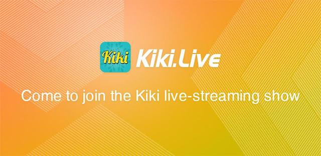 KiKi.Live 2.6.6 Free Private Stream