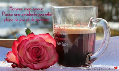 Berühmt Message d'amour - Google+ UD19