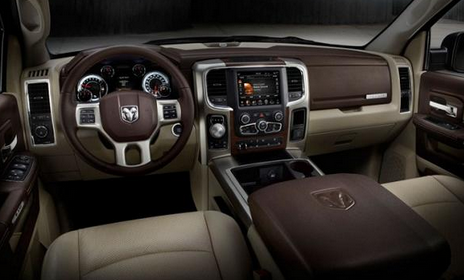 2016 Dodge Rampage Release Date
