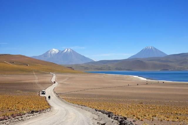 Roteiro de 4 dias no Chile