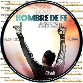 GALLETAKEYLOR NAVAS: HOMBRE DE FE - 2017