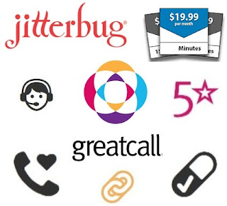 Jitterbug Phone Plans