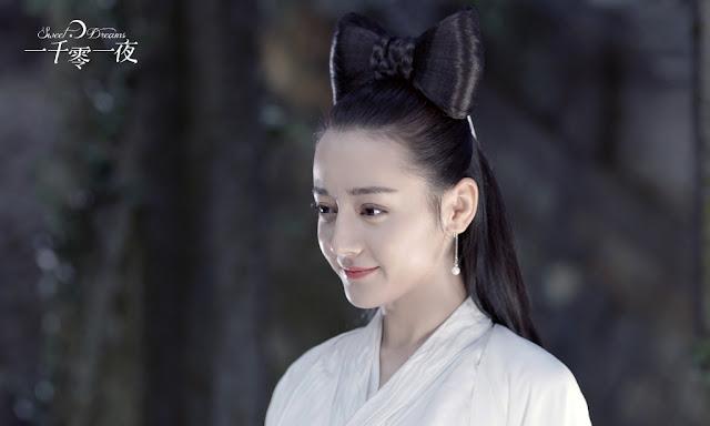 Nie Xiao Qian Dilraba Dilmurat