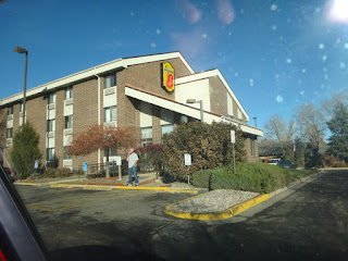 hotel super 8 westminster denver